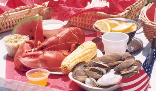 Host a Beach Party